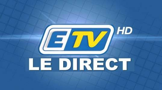 Le Direct ETV Guadeloupe (French TV)